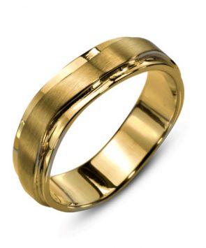 14k gold wedding ring